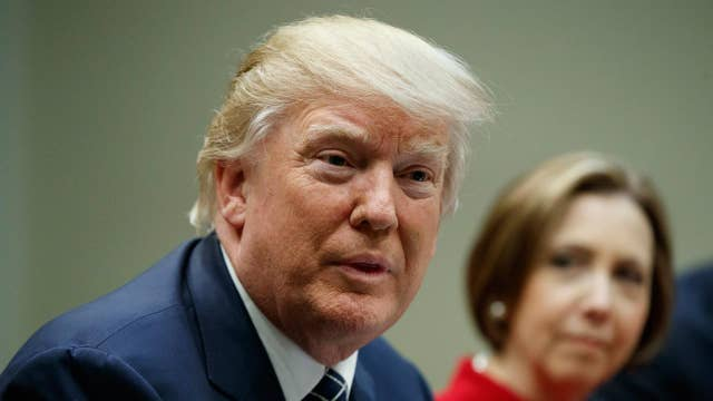 Timing of Trump's tax cuts in doubt