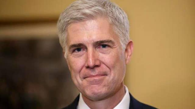 Will Trump's Supreme Court pick win approval from Congress?