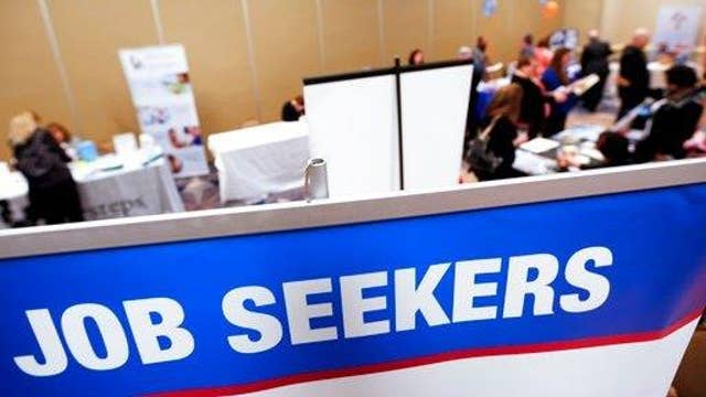 February job growth set stage for Fed rate hike?