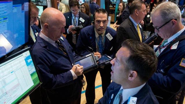 Three DC drama-proof stocks