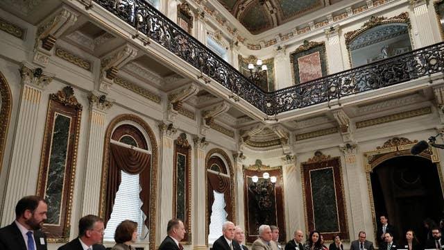 AARP slams GOP healthcare bill