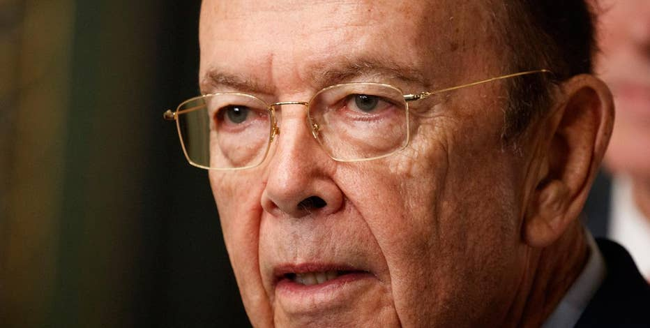 U.S. Commerce Secretary Wilbur Ross weighs in on President Trump's trade executive orders and why so many billions in fines have never been collected.