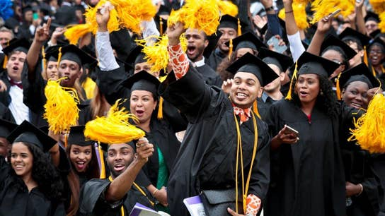 Should college really be tuition-free?