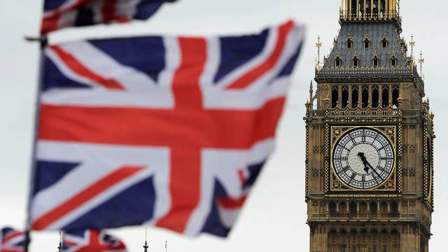 Uncertainty over Brexit impact driving banks out of London?