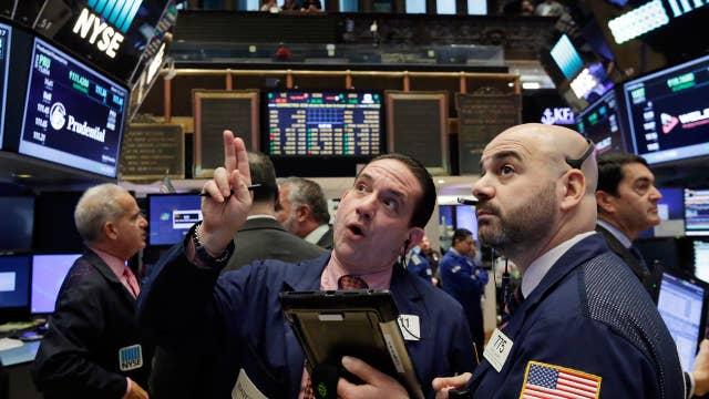 Marc Faber: Buy European stocks
