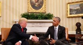 No warrant needed if Obama wiretapped Trump?