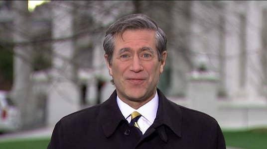 Farewell to FOX Business' Peter Barnes