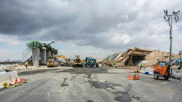 Fmr. Transportation Secretary on Trumps $1T infrastructure