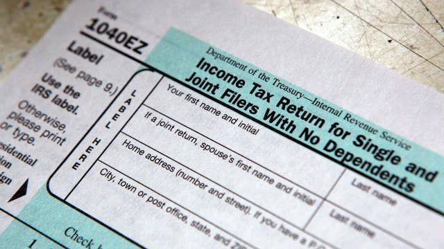 Leaked Trump tax returns distracting from GOP agenda?