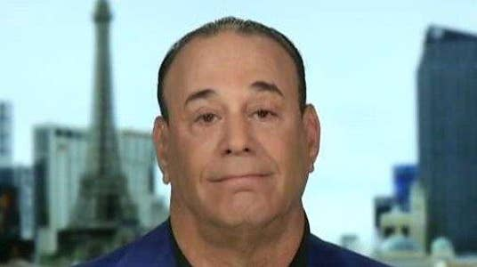 'Bar Rescue' Host Jon Taffer Teaming with Tech on 'Revolutionary' Cure for Small Business