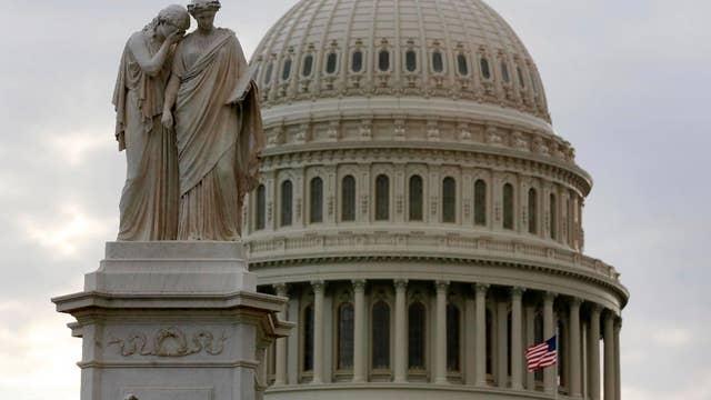Rep. Joe Barton on the GOP health plan and tax credits