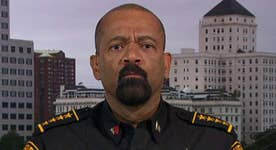 Sheriff Clarke: Democrat-run cities are addicted to federal funding