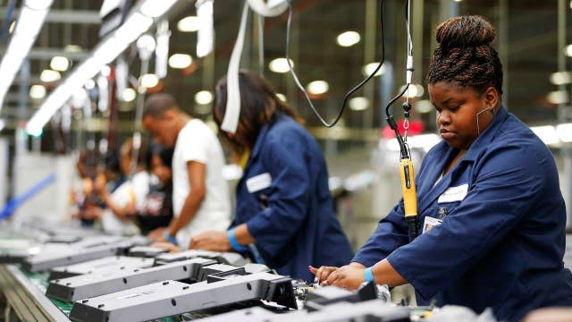 U.S. economy adds 235K jobs in February