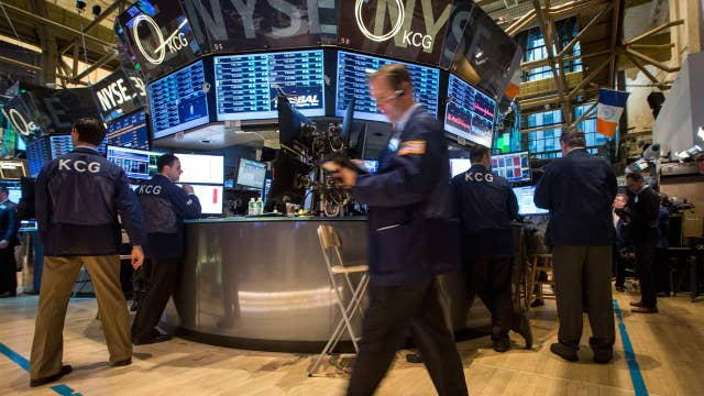 How tax reform would impact these stock market sectors