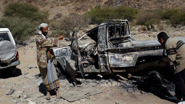 Navy SEALs seized valuable intel on al-Qaeda