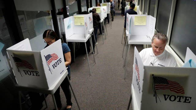 Why states need to take voter fraud more seriously