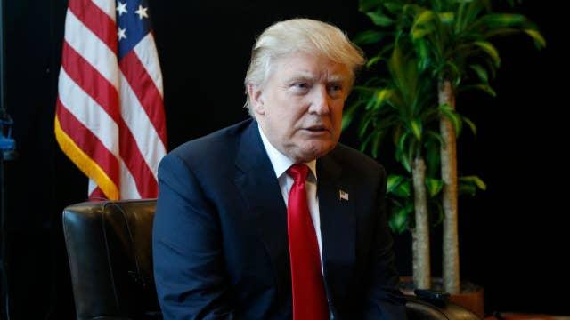 Hawaii Judge halts Trump's extreme vetting order