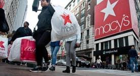 Is U.S. retail in a death spiral?