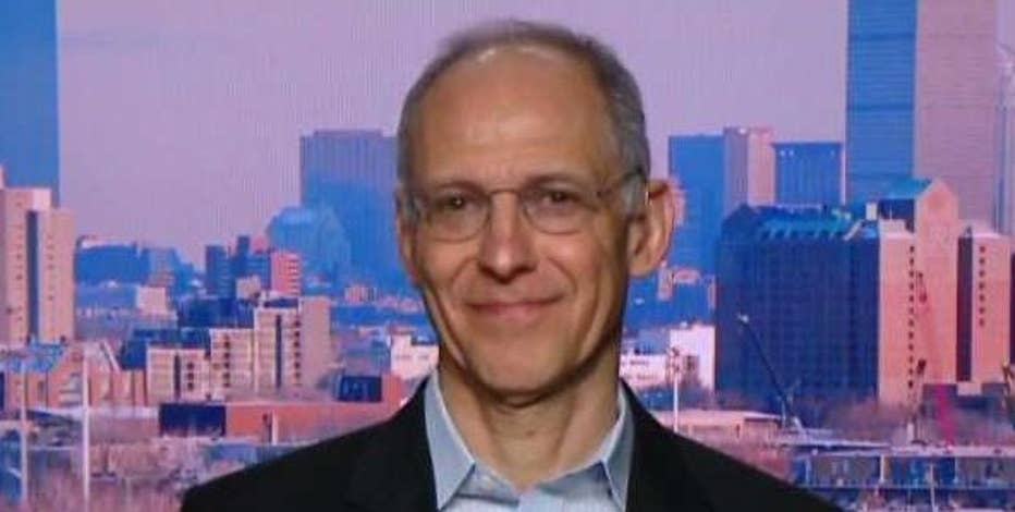 Obamacare Architect Dr. Ezekiel Emanuel on how the GOP is looking to change Obamacare.