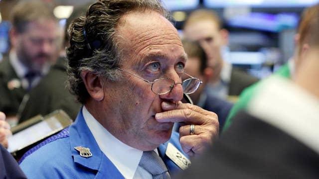 Gasparino: New warning sign for the average investor