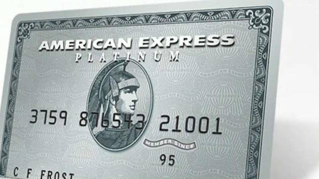 AmEx announces more perks for platinum cards, but at a cost
