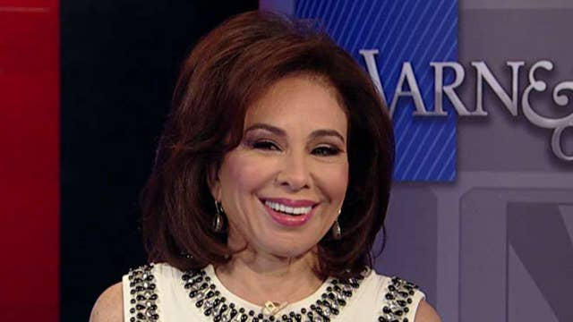 Judge Jeanine: We're now in a situation where Russia is akin to the devil
