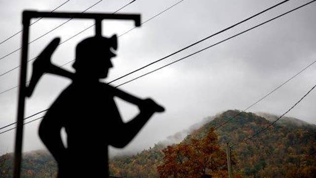 Cheaper, cleaner natural gas a coal industry killer?