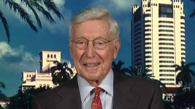 Home Depot co-founder: American people will eventually pay for the border tax