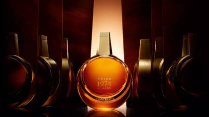 Exclusive: Pour Yourself a $9,000 Whisky