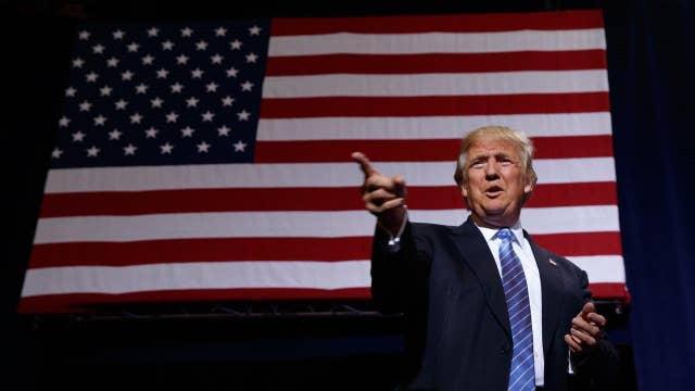 Mike Huckabee: Trump paid a higher percentage in taxes than Bernie Sanders