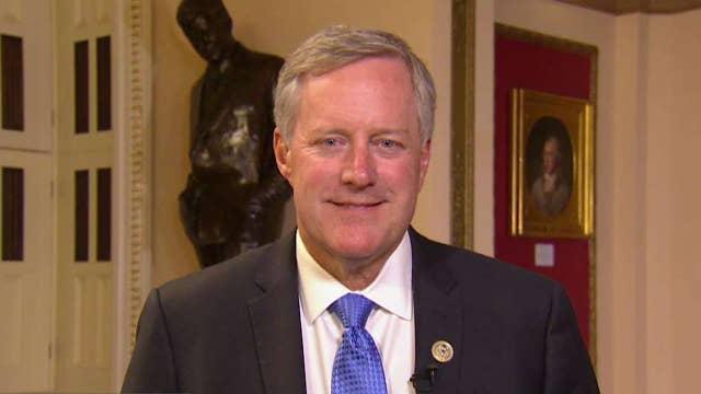 Rep. Meadows: GOP health plan won't drive premiums down