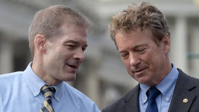 GOP Congressman to introduce alternate Obamacare repeal bill