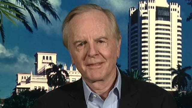 Fmr. Apple CEO John Sculley: America's innovation derives from immigration