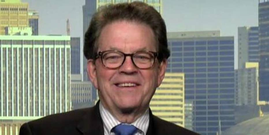 Former Reagan Economic Policy Advisor Art Laffer on the Fed's decision to raise interest rates, whether tax reform will be done by 2017 and the GOP's plan to repeal and replace ObamaCare.