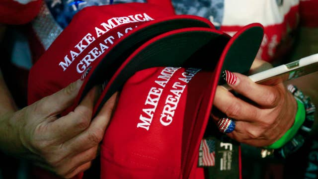Man claims bar denied him service for wearing pro-Trump hat