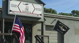 Patriotic apparel goes from garage to 60K sq. ft. building