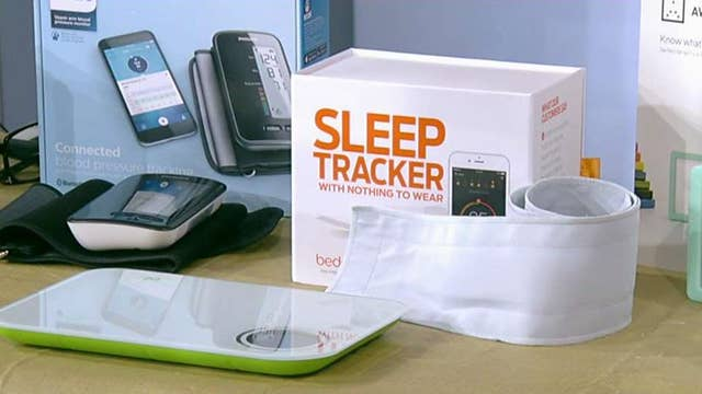 The best tech to track your health