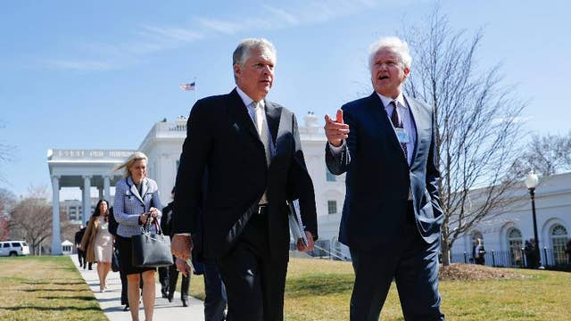 Gasparino: GE CEO Jeff Immelt in the hot seat