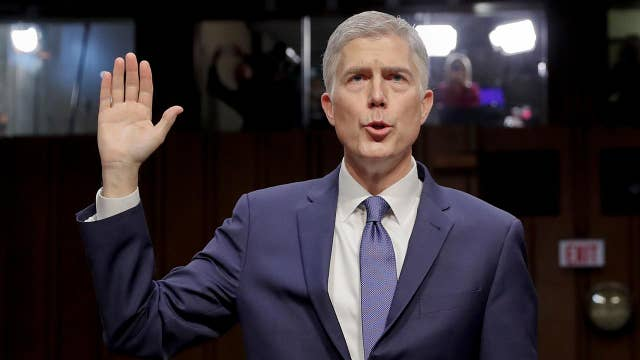 Why Trump picked Judge Gorsuch for the Supreme Court