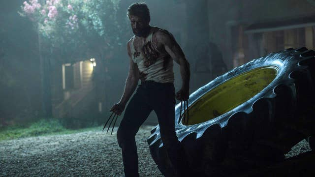 The highly-anticipated 'Logan' hits theaters this weekend