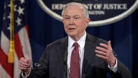 Trump administration takes aim at sanctuary cities