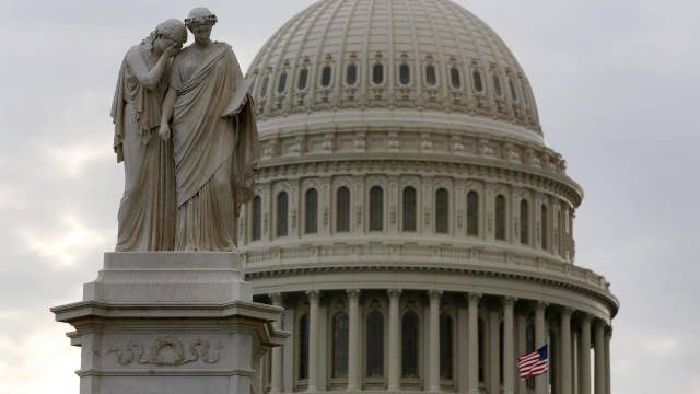 Health care, tax reform putting Congress' August recess at risk?