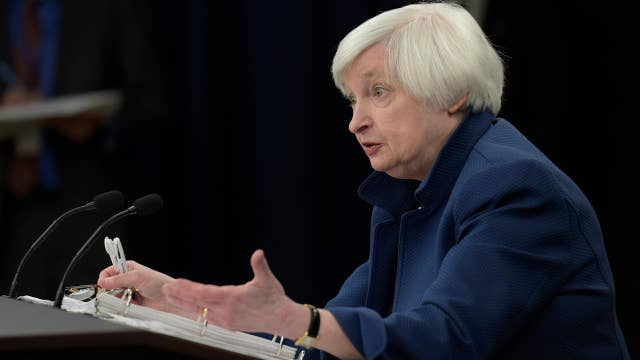 Fed raises interest rates by a quarter point in March