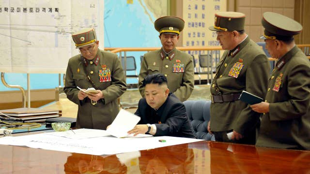 Why North Korea is becoming a bigger threat to the US