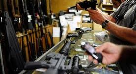 Fmr. NRA president on Florida's 'Docs vs. Glocks' law