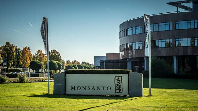 Gasparino: Bayer worried about getting EU approval on Monsanto deal
