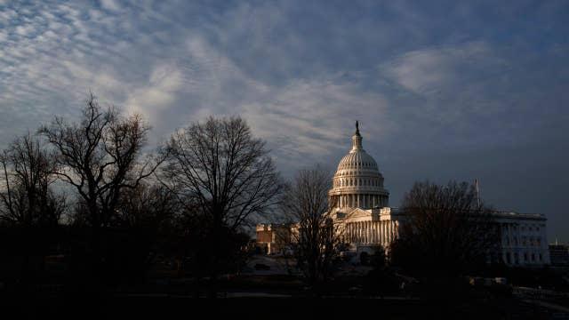 Chad Pergram on GOP health plan latest developments