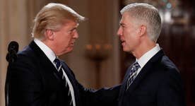 Gorsuch for Supreme Court: Opposition not strong?