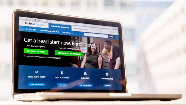How tax credits affect Obamacare replacement bill