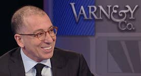 Thor Equities CEO Joe Sitt: A 'Trump downshift' for booming economy